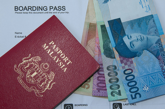 find the best exchange rates for your weakening ringgit