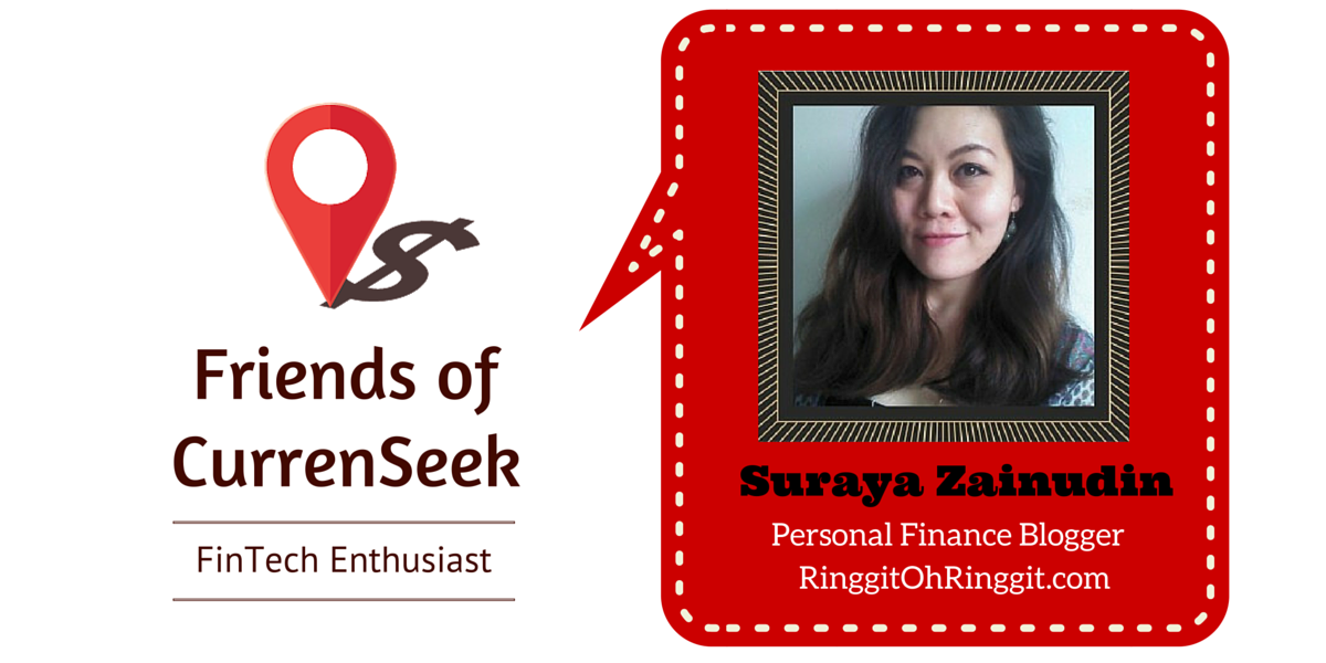 Personal Finance Bloggers Malaysia